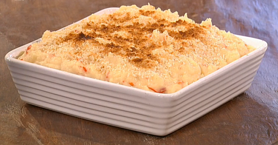 Phil Vickery Ultimate fish pie recipe on This Morning ...