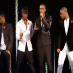 "The X Factor 2010: JLS A Product Of The X Factor Impressed With ""Love You More"""