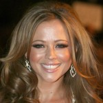 Kimberley Walsh to Replace Holly WilloughbyThe Xtra Factor