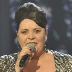 The X Factor 2010: Mary Bryne Voted Out But Leaves The X  Factor In Style