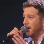 The X Factor: Matt Cardle Lands Christmas Number One Single with 'When We Collide'