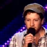 The X Factor 2010: Matt Cardle Sailed Through To Judges Houses