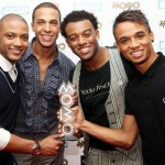 JLS Big Win At The MOBO Awards 2010