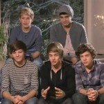 One Direction X Factor Live Finals Weeks 3 and 4 Pictures