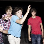 The X Factor: One Direction Lands Book Deal