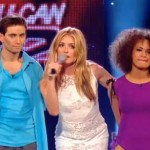 UK So You Think You Can Dance 2011 Results: Ryan Jenkins and Paige Smith Voted Off
