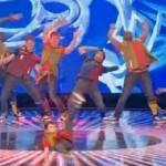 Go To Dance 2011: Trinity Warriors Semi Finals Video