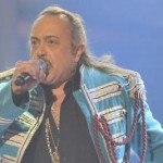 The X Factor: Wagner Has Left The Building – Voted Off By His Own Mentor Louis Walsh