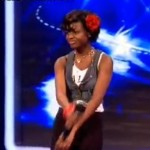 The X Factor 2010: Zimbabwean Gamu Nhengu Impressed Judges