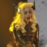 Lady Gaga To Become An X Factor Judge