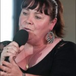 The X Factor 2010: Mary Byrne Brought The House Down on The first Live Show
