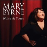 Mary Bryne Debut Album Released