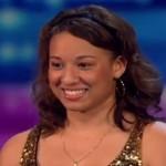 The X Factor USA top 17: Melanie Amaro impressed with a Whitney Houston classic