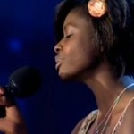 The X Factor: Gamu Nhengu Made Louis Walsh Cry On Her Way To The Judges Houses