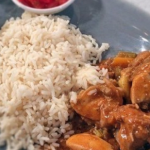 Phil Vickery chicken curry recipe on This Morning