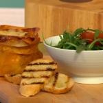 Simon Rimmer Lasagne Cupcakes Recipe on Sunday Brunch