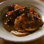 Nigel Slater Lancashire hotpot recipe on Nigel Slater: Eating Together