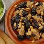 Zoubida traditional lamb tagine  recipe on Nigel Slater: Eating Together