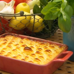 Brian Turner cottage pie recipe on My Life on a Plate