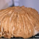 Angela Hartnett baked Alaska recipe on This Morning