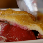 Blackberry and apple pie recipe my Life on a Plate with Brian Turner