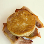 Brian Turner ham and eggs with Wiltshire bacon recipe My Life on a Plate