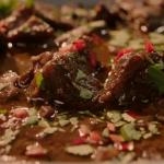 Nigella Lawson short ribs with Asian flavours recipe on Simply Nigella