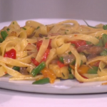 Gino's Christmas Leftovers The Italian Way recipe on This Morning