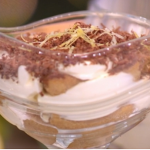 Gennaro's Christmas tiramisu recipe on This Morning