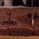 Nadiya Hussain's brownies  recipe on This Morning