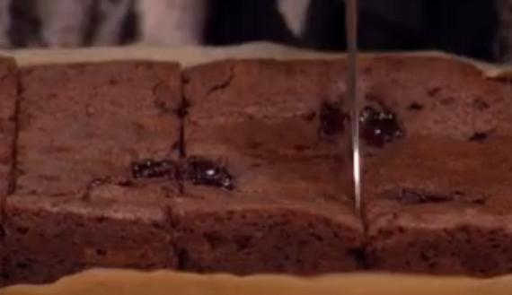 Nadiya Hussain's brownies recipe on This Morning - The ...