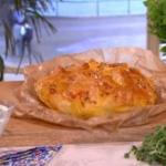Phil Vickery filo pastry pie recipe on This Morning