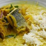 Atul's Kerala fish curry with sea bass recipe on Sunday Brunch