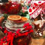James Tanner Christmas Chutney recipe on Lorraine