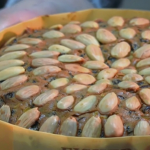 Dundee cake by Fisher and donaldson on Royal Recipes
