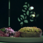 Atul's mutton pie on Royal Recipes