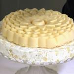 Paul Ainsworth pudding nanas a la royale recipe