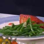 Phil Vickery tomato sauce recipe on This Morning