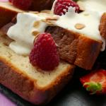 Simon Rimmer Maple and Yoghurt Cake recipe on Sunday Brunch