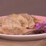 Gok's Yuk Sung recipes on This Morning