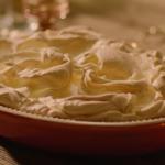 Nigella Lawson Queen of puddings with brioche recipe on Nigella: At My Table
