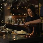 Nigella Lawson spiralizer potato gadget on Nigella: At My Table