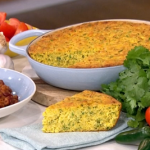 Phil Vickery tomato and bean curry recipe on This Morning