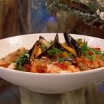 Rick Stein Italian seafood stew recipe on Saturday Kitchen