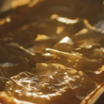 Paul Hollywood spanakopita recipe on Paul Hollywood: A Baker's Life