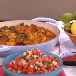 Tom Kerridge healthy chicken tikka masala  recipe on This Morning