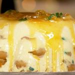 Paul Ainsworth Diplomat Pudding recipe