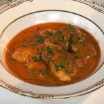 Paul Ainsworth brill quenelles with lobster recipe