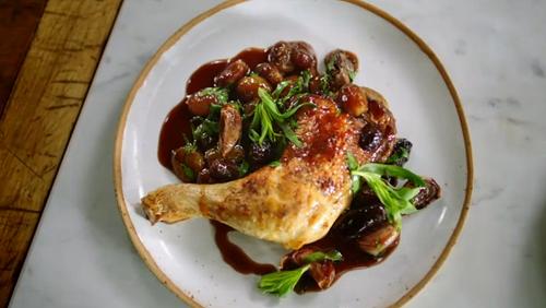 Jamie Oliver Sweet Chicken Surprise Recipe The Talent Zone