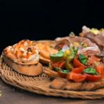 Gino's Venetian cicchetti recipes on Italian Coastal Escape